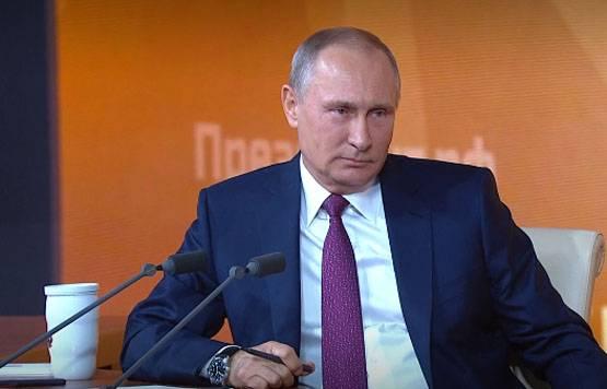 Президент: Мы не собираемся втягиваться в гонку вооружений