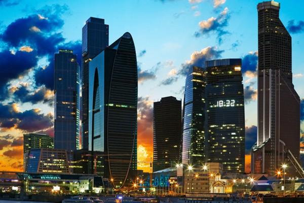 Москва стала городом-сюрприз…