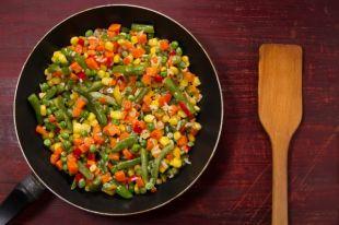 Гречотто, тар-тар из томатов и другие блюда для последней недели Поста