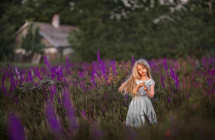 Фото Александрины Игрушкиной