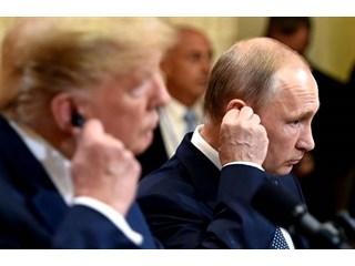 «Слишком много секретов с Путиным!»