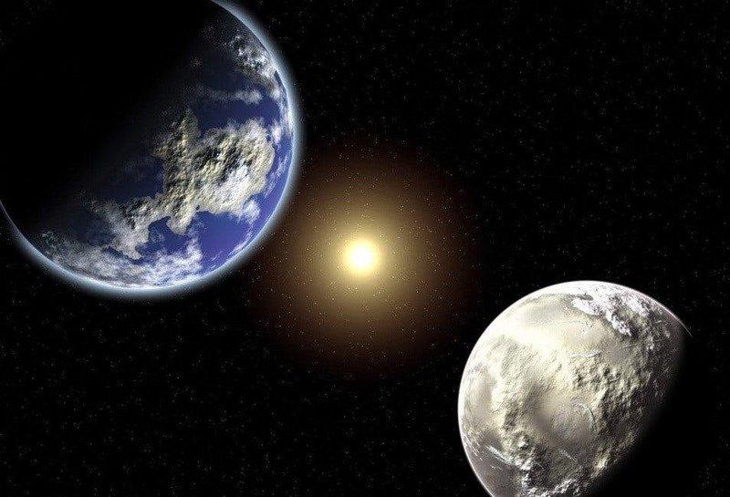 7. Скорость вращения Земли увеличится Спутник Земли, Что будет если, гипотезы, земля, интересно, луна, теории