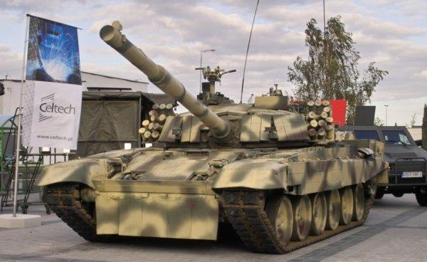 Восточная Европа вооружается…