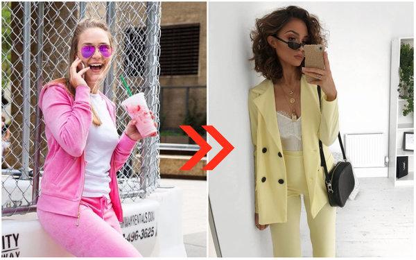 10 признаков дешевого гардероба, которые могут испортить любой образ