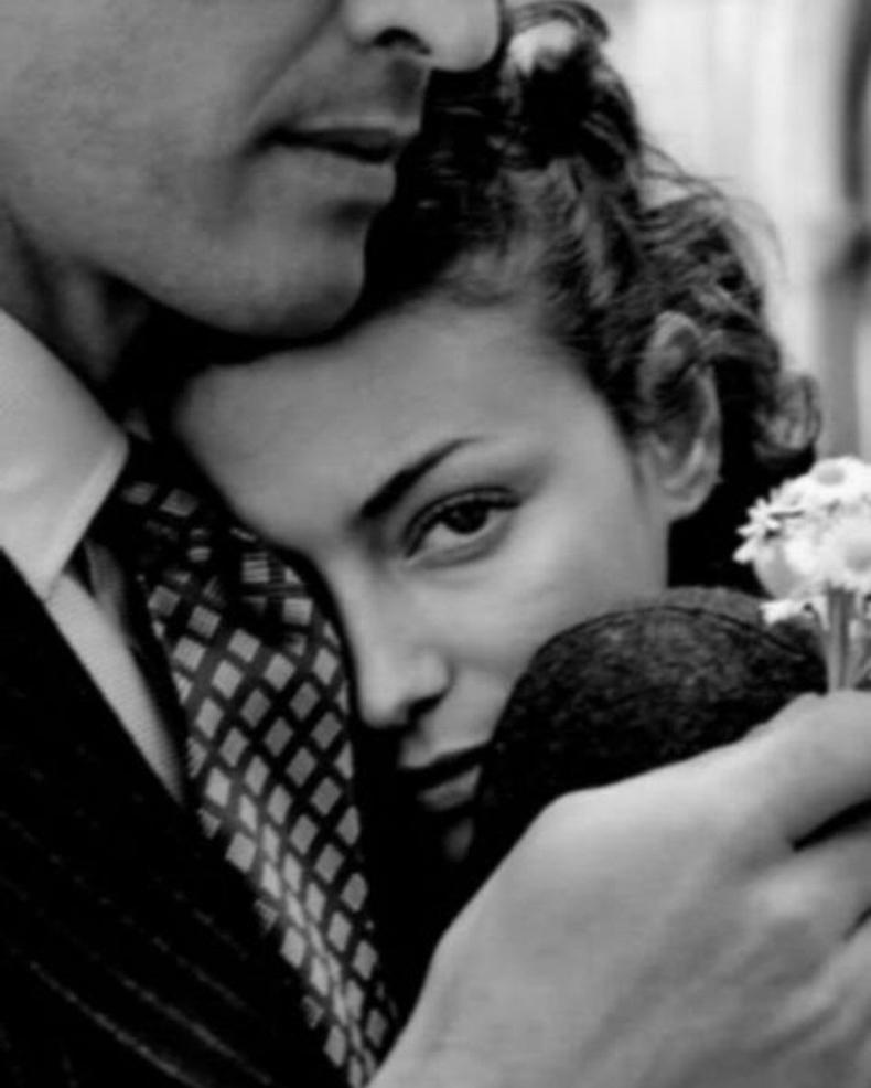 Любовь — привилегия зрелых