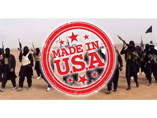 Прямое участие США в подготовке исламистских боевиков доказано