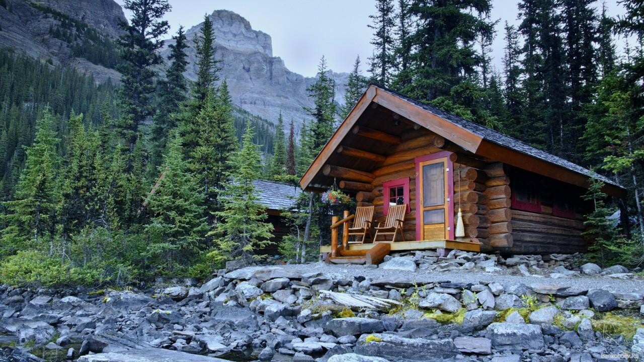 25 лучших домов отдыха для настоящих интровертов