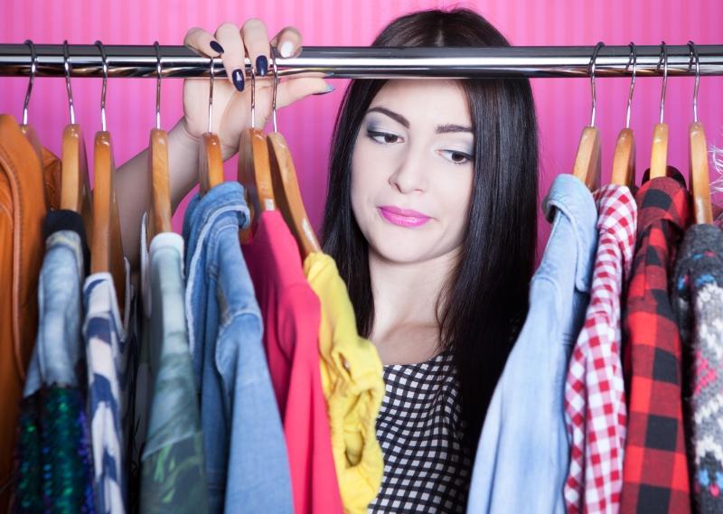 как нужно одеваться