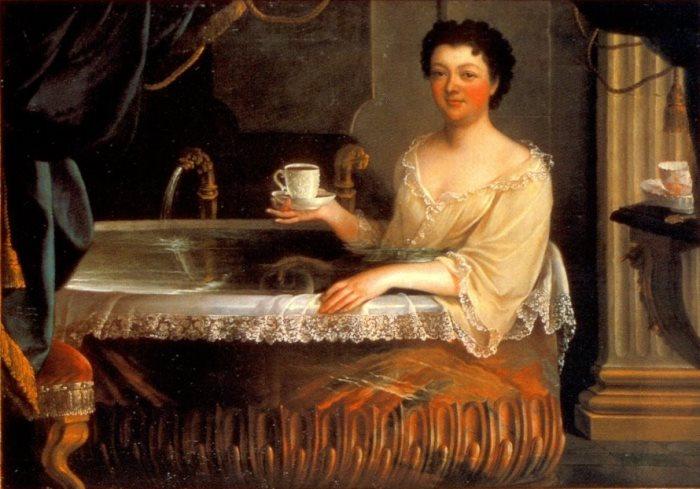 Быт и гигиена женщин Европы в XVIII-XIX веках: шокирующие факты