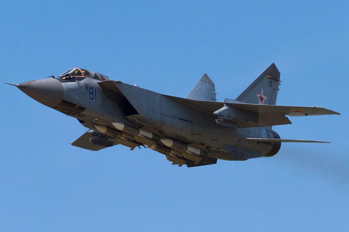 Советские «Летучие лицисы» отразили налеты израильских самолетов в Сирии