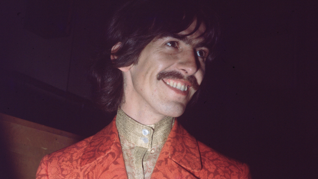 Musicians To Honor George Harrison At 'George Fest' In Los Angeles