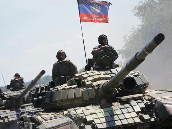 Просьба Донбасса о военной помощи не останется без ответа