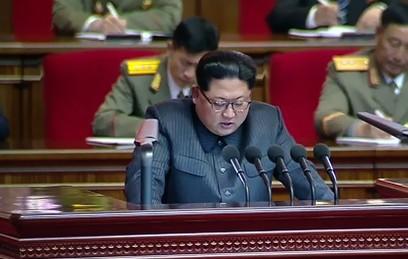 США не будут снимать санкции с КНДР до полной денуклеаризации