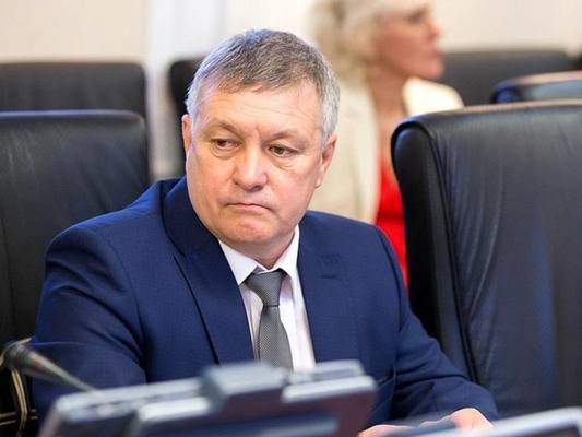 Михайлов объяснил, почему единороссы в Чите не провели пресс-конференцию после выборов