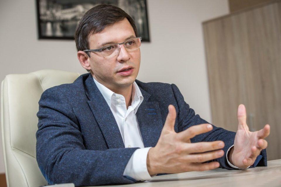 Мураев рассказал, сколько об…