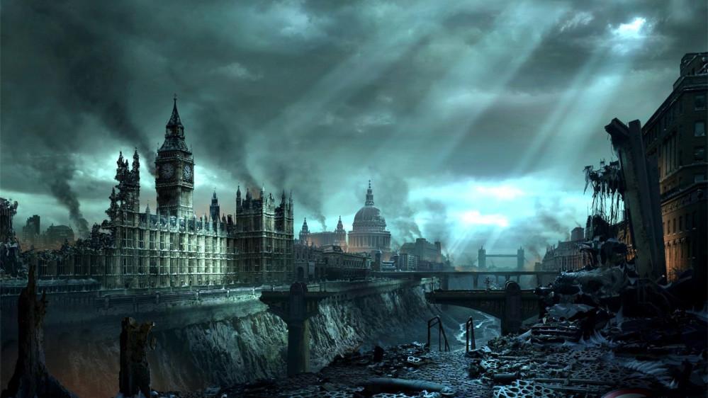 5 научных экспериментов, которые могли привести к концу света(11 фото)