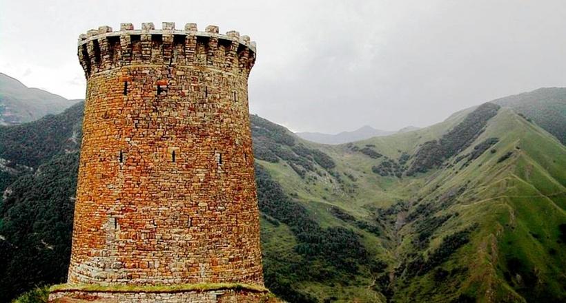 Дербент: самый древний город России и его загадочная цитадель Нарын-Кала