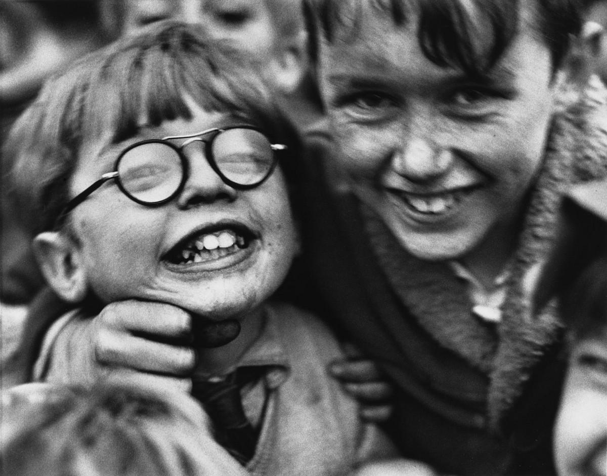 Обаяние трущоб Манчестера в фотографиях Ширли Бейкер 1960-х годов 13