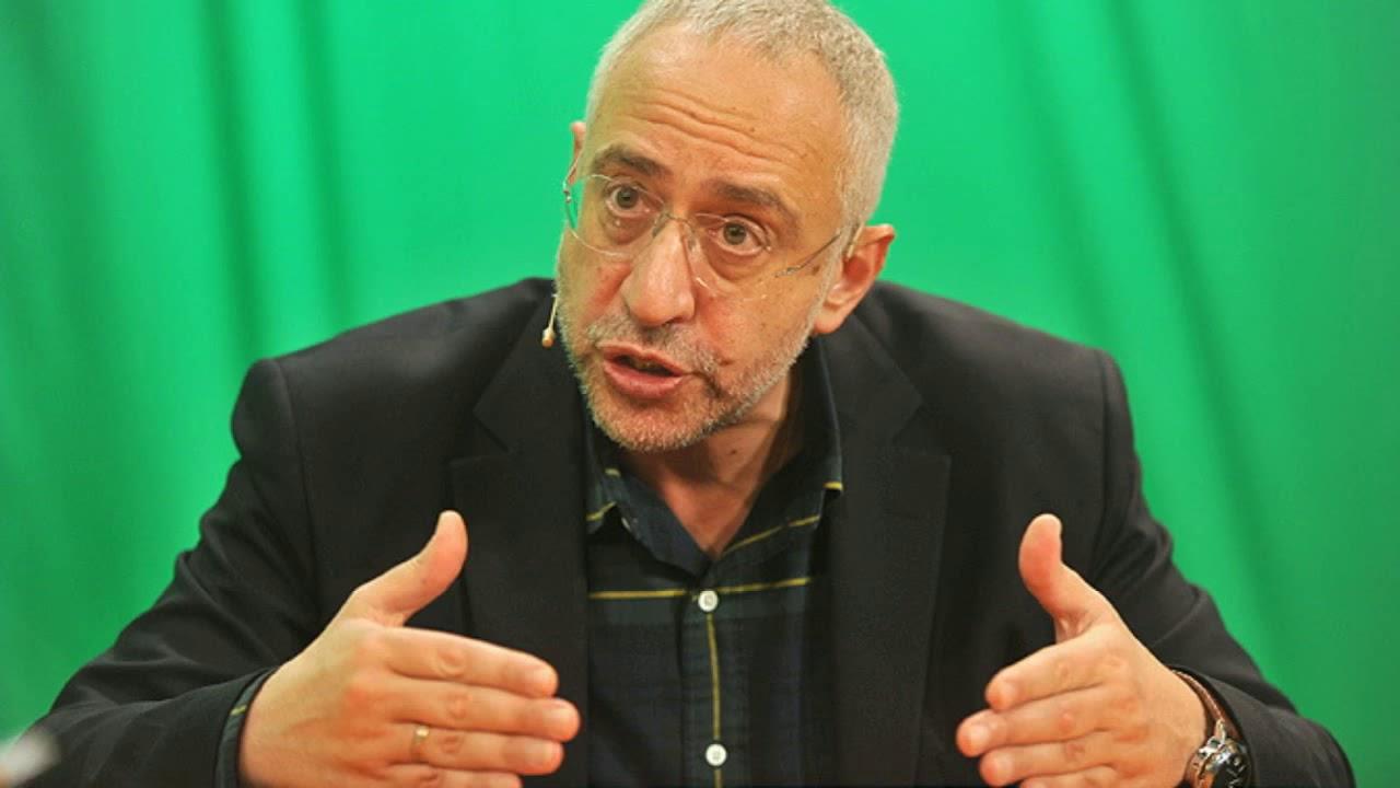Сванидзе откопал антисемитов в СССР и забыл про украинских полицаев