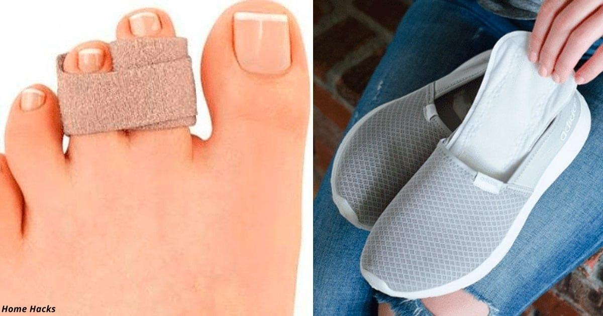 24 «обувных» трюка, без которых ваша жизнь намного тяжелее, чем могла бы