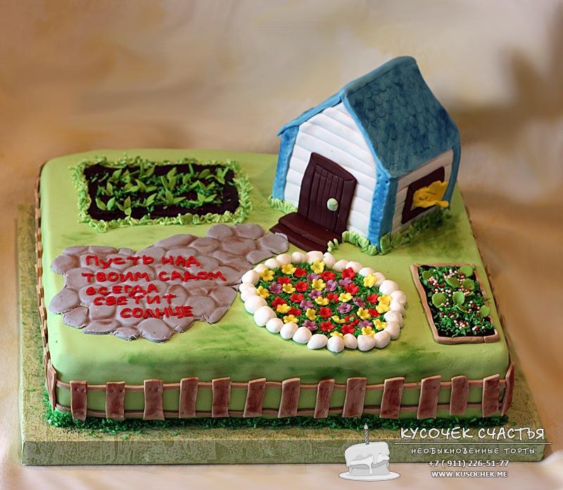 Торт заказ на дом