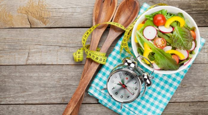 Правильный рацион в течение дня: как нужно питаться и что есть!