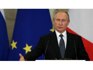 Der Spiegel: Путин наносит к…