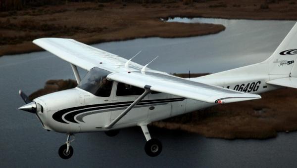 Трое россиян погибли вАбхазии при крушении легкомоторного самолета