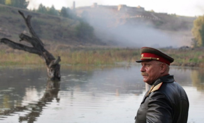 Собчак обвинила Михалкова в создании «веселого концлагеря» под Нижним Новгородом