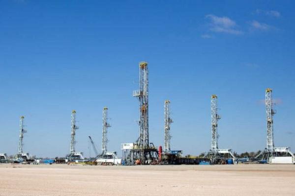 Запасы нефти на сланцевой формации Permian в США начали истощаться?