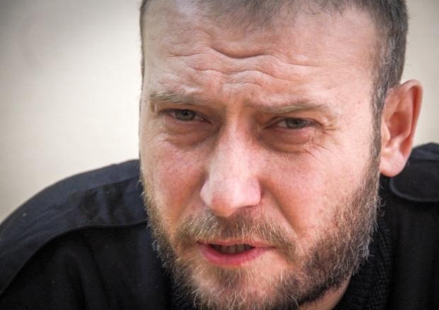 """Ярош: """"Сбросили Януковича, сбросим и Порошенко"""""""
