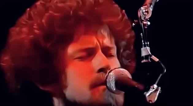 «Отель Калифорния» легендарных Eagles. Песня на все времена!