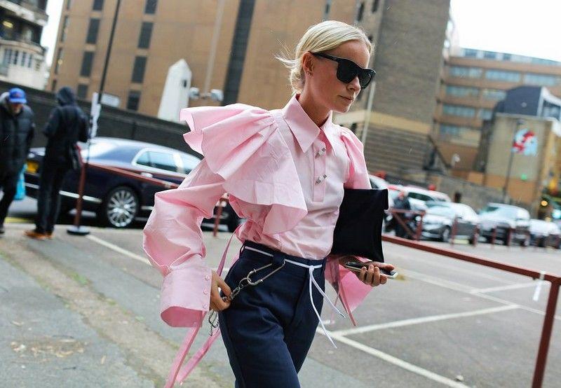Statement в образе – как носить и с чем сочетать акцентный предмет одежды