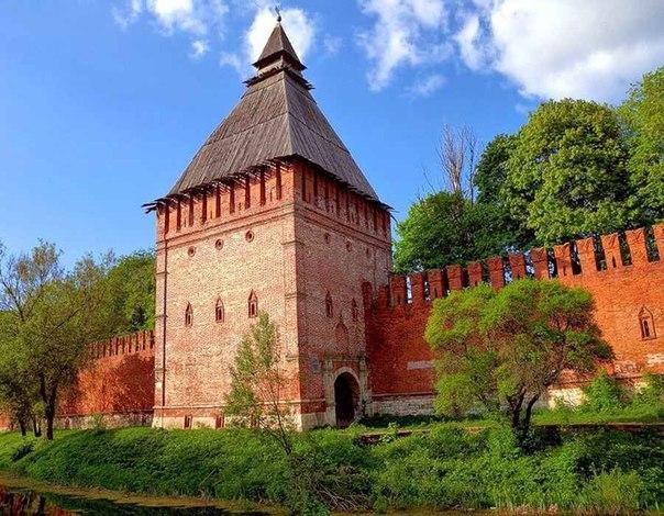 Смоленск- город героев, Россия