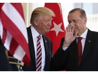Евреи советуют, Трамп решает, Эрдоган входит в раж: Израиль в фокусе