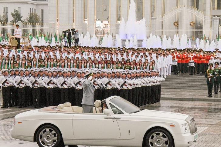 13 фактов о самой закрытой стране мира, от которых даже у Ким Чен Ына волосы встанут дыбом