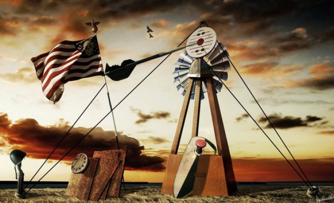 Жадный Трамп и нищий Пентагон