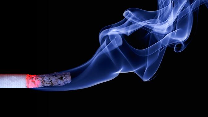 Найден быстрый способ бросить курить