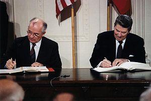 Выход США из Договора о ликвидации ракет средней и меньшей дальности. Главное