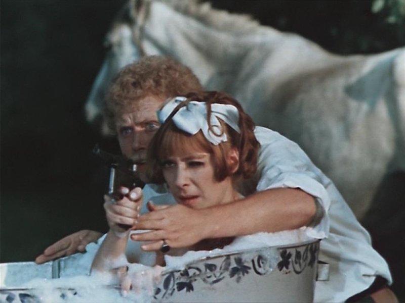 7 интересных фактов о фильме «Бумбараш» Бумбараш, актеры, дом кино, интересно, кино, факты, фильм
