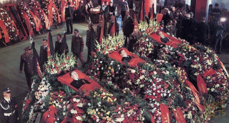 Скорбная дата: 45 лет последней гибели наших космонавтов