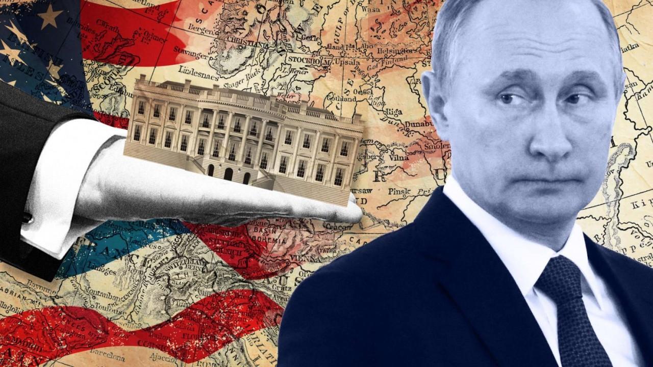 Запомните этот день: 23 июня Путин нанёс мощный удар по США