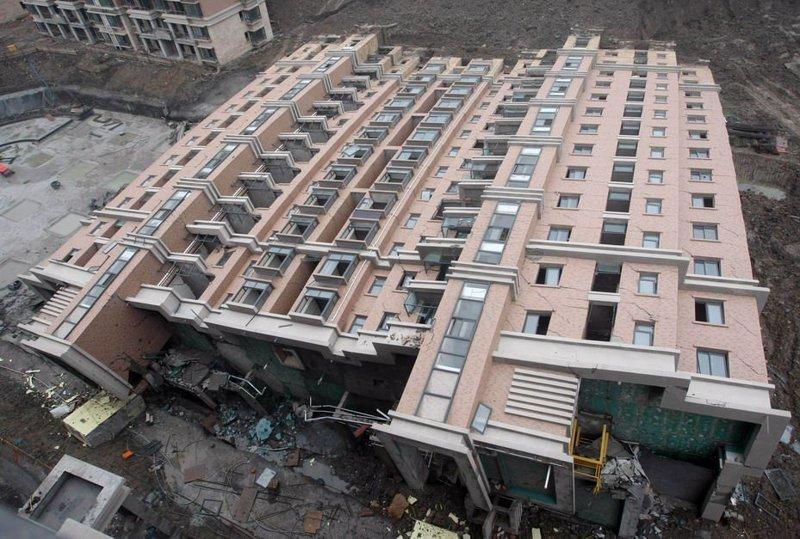 Жизнь в «человейниках»: как застройщики закладывают бомбу замедленного действия под наши города истории, ностальгия, факты