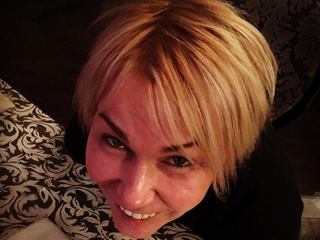 Ксению Стриж обвинили в отка…
