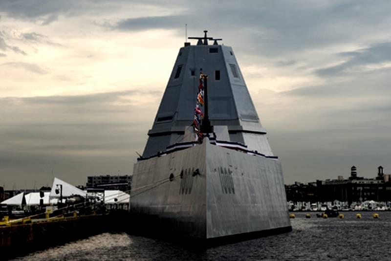 Бальса и пробковое дерево не спасут. Какие козыри есть у морской авиации ВМФ России в схватке с «Замволтами»?