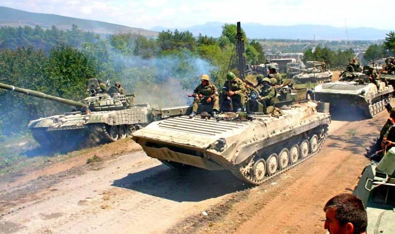Как Россия разрушила агрессивные планы США
