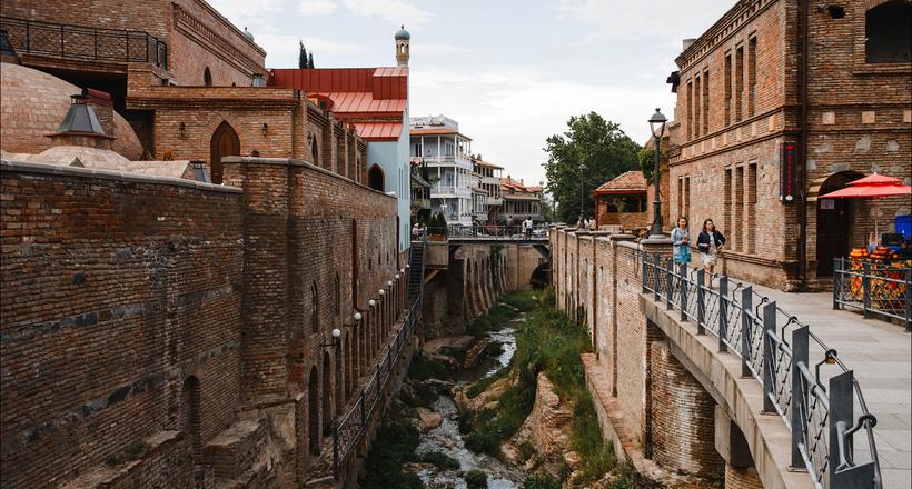 9 вещей, которые обязательно нужно сделать в Тбилиси