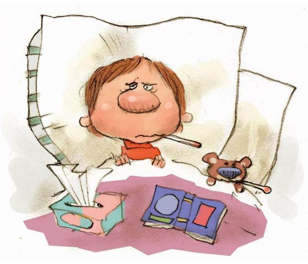 Как защититься от гриппа? 4 …