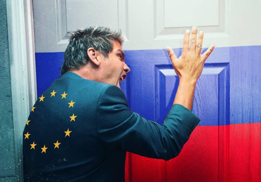 «ПАСЕ манит Россию к себе»: зачем нам те, кто нас не слышит?