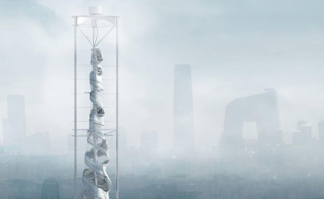 Какими будут невероятные небоскребы будущего